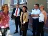 Stadtrundfahrt Karlsruhe - Hochzeit von Kathrin & Ralf Nick