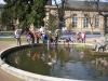 Stadtansichten und Geschichten für Kids - Grundschule Wolfartsweier 4. Klasse